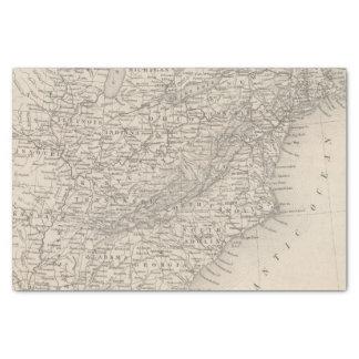 United States 19 Tissue Paper