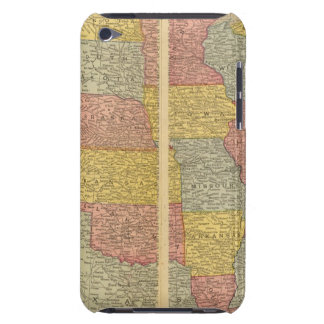 United States 21 Barely There iPod Case