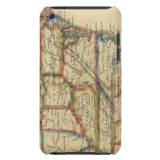 United States 24 iPod Touch Cover