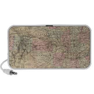 United States 24 Travel Speakers