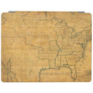 United States 25 2 iPad Cover