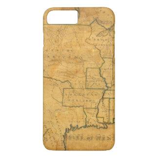 United States 25 2 iPhone 8 Plus/7 Plus Case