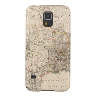 United States 25 Galaxy S5 Covers