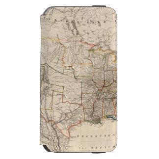 United States 25 Incipio Watson™ iPhone 6 Wallet Case