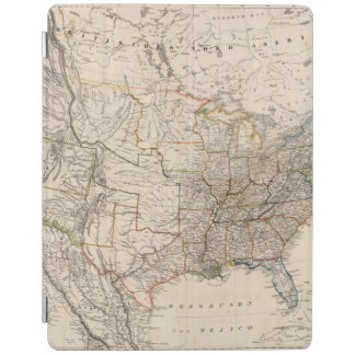 United States 25 iPad Cover