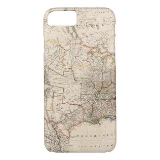 United States 25 iPhone 8/7 Case