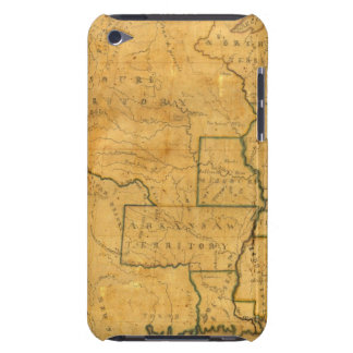 United States 25 iPod Touch Cover