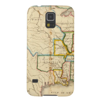 United States 26 Galaxy S5 Case