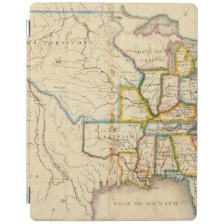 United States 26 iPad Cover