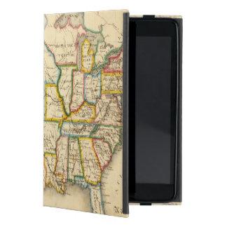 United States 26 iPad Mini Cover