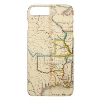 United States 26 iPhone 8 Plus/7 Plus Case
