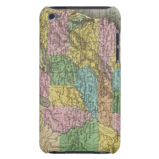 United States 26 iPod Case-Mate Case
