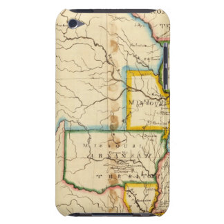 United States 26 iPod Touch Cover
