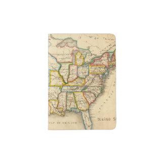 United States 26 Passport Holder