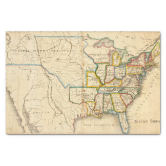 United States 26 Tissue Paper