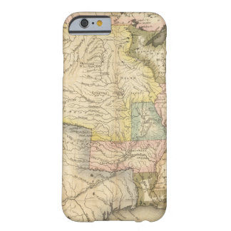 United States 29 Barely There iPhone 6 Case