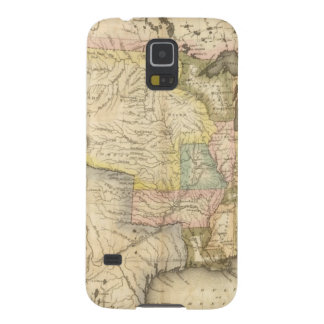 United States 29 Case For Galaxy S5