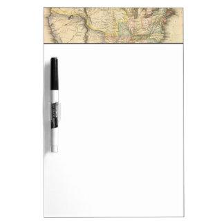 United States 29 Dry Erase Board