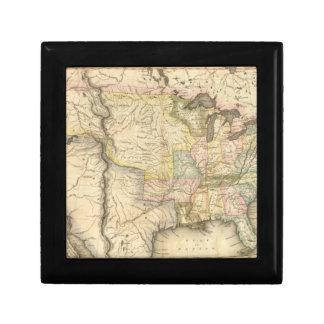 United States 29 Gift Box