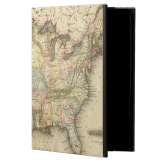 United States 29 iPad Air Covers