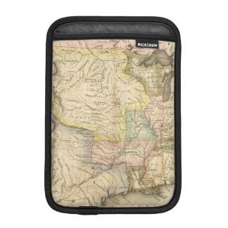 United States 29 iPad Mini Sleeve