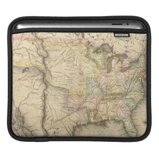 United States 29 iPad Sleeve