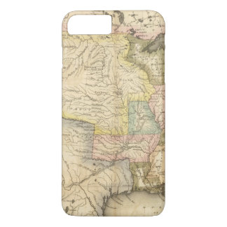 United States 29 iPhone 8 Plus/7 Plus Case
