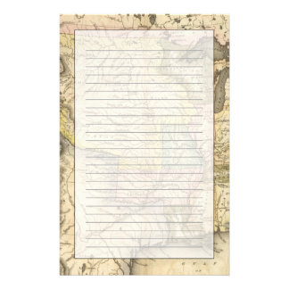 United States 29 Stationery Paper