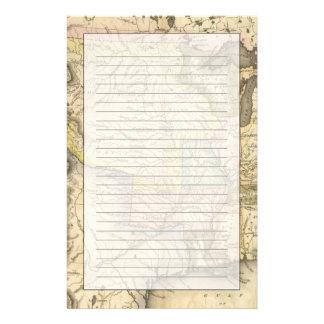 United States 29 Stationery Paper