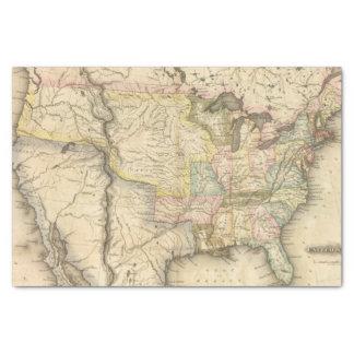 United States 29 Tissue Paper