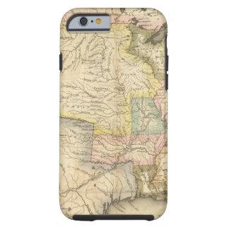 United States 29 Tough iPhone 6 Case