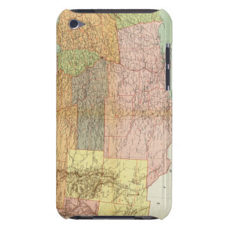 United States 33 iPod Touch Case-Mate Case