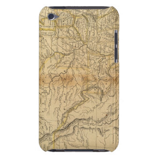 United States 34 Barely There iPod Case