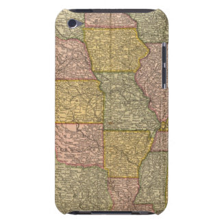 United States 35 iPod Touch Case