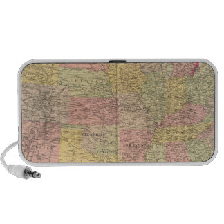 United States 37 Travel Speakers
