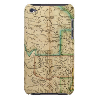 United States 38 Barely There iPod Cover