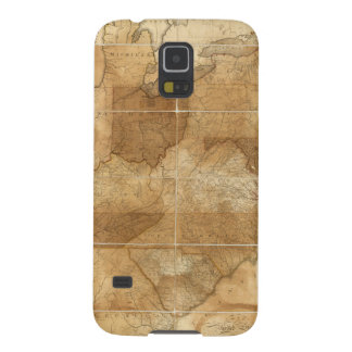 United States 39 Galaxy S5 Covers
