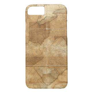 United States 39 iPhone 7 Case
