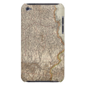 United States 39 iPod Touch Cover