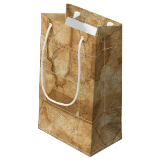 United States 39 Small Gift Bag