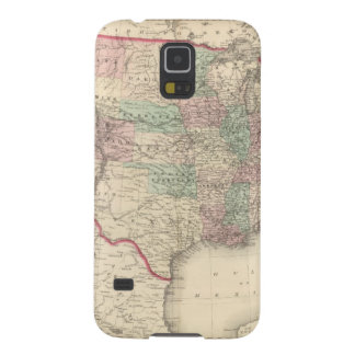 United States 4 Case For Galaxy S5