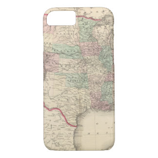 United States 4 iPhone 7 Case