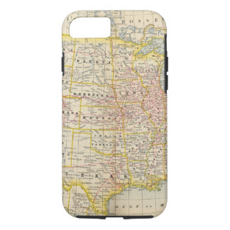 United States 4 iPhone 8/7 Case