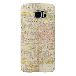 United States 4 Samsung Galaxy S6 Cases