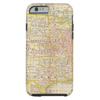 United States 4 Tough iPhone 6 Case