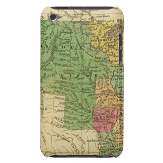 United States 6 iPod Touch Case