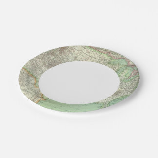 United States 7 7 Inch Paper Plate