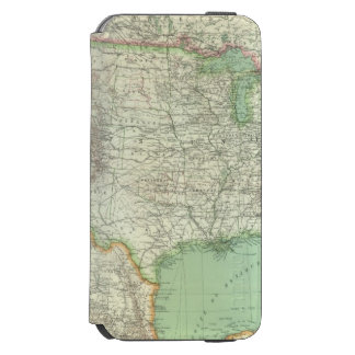 United States 7 Incipio Watson™ iPhone 6 Wallet Case