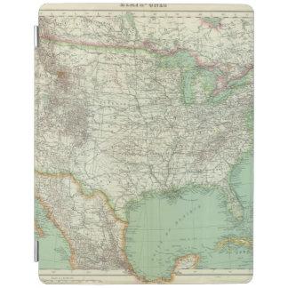 United States 7 iPad Cover