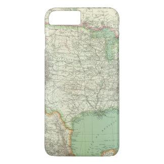 United States 7 iPhone 8 Plus/7 Plus Case